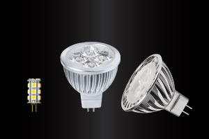 LED Umrüstung Halogen Ersatz