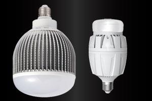 LED Umrüstung HQI Ersatz