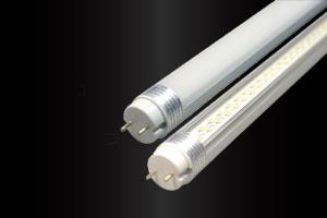 LED Umrüstung T8 Röhre Ersatz